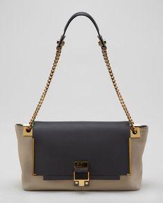 Lanvin New Partition Bag