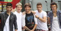 One Direction in Deutschland - Die fünf Briten von One Direction haben einen Tourtermin für Deutschland bestätigt. Im Juli spielt die Boyband in Düsseldorf.