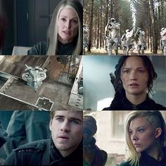 I STILL CANT GET OVER OUR NEW TEASER TRAILER.. I am so not ready but ready for this movie.. // #mockingjay