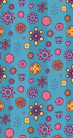 Vintage Flowers Wallpaper, Flowery Wallpaper, Flower Phone Wallpaper, More Wallpaper, Pastel Wallpaper, Cute Wallpaper Backgrounds, Cellphone Wallpaper, Screen Wallpaper, Cute Wallpapers