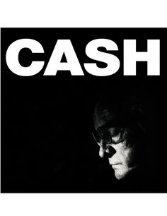 Johnny Cash - American IV: The man comes around, 2002 by Martyn Atkins