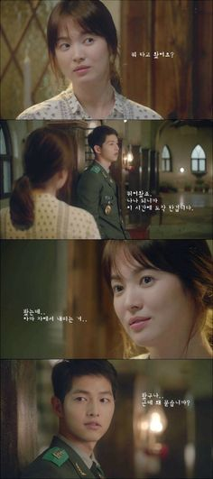 #songsong couple #desacendant of the sun