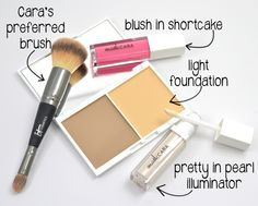 Maskcara IIID Foundation Review: Do You Need a Contouring Foundation Duo? via @15 Minute Beauty