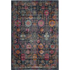 You'll love the Alexis Blue/Pink Area Rug at Joss & Main - With Great Deals on all products and Free Shipping on most stuff, even the big stuff.