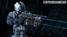 DLC de Dead Space 3 Anunciado.