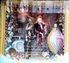 Brown Thomas Christmas 2016 Season Window Display – Design Retail Space Christmas Window Display, Window Display Design, Christmas Ornaments, Retail Space, Christmas 2016, Windows, Seasons, Holiday Decor, Dublin