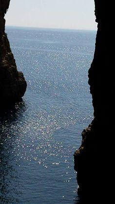 Grotta dei Saraceni Gaeta  ( Lt) foto: Marina Maiello