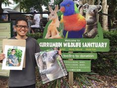 Thank you for having me Currumbin  Save Koalas!!! In parts of South East Queensland the decline of Koala habitat is of major concern. Many Koala populations are thought to have disappeared or to be in serious decline. Often members of the public are surprised to learn that the precautionary approach is not taken in practice by authorities. Public perceptions and political will also play a role in whether or not applications are successful. ... .. . #me #koalas #igers #VisitGoldCoast…