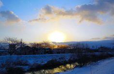 Morning 朝 by Tim Ernst on 500px