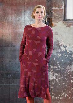 """Dress """"Campo"""" lyocell / spandex 67705-55.jpg"""