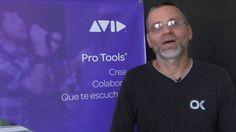 Mauricio Blanco OK Eventos - Avid en Cuba