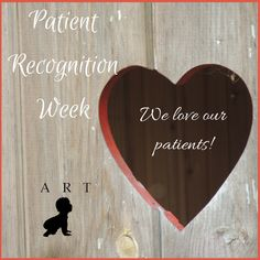 Patient Recognition Week – ART Fertility Program of Alabama Art Fertility, Alabama, Blog