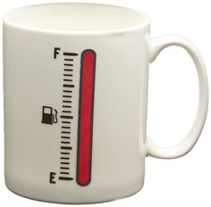 TANK UP Coffee Mug | The Gift Central