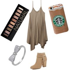 Date Night by penguins-lily on Polyvore featuring polyvore fashion style Wet Seal River Island Forever 21