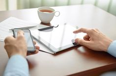 4 Apps You Should Know to Optimize Your Business Mobility