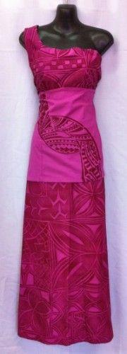 beautiful pair to order from www.runik.com.au Island Wear, Island Outfit, Tahiti, Samoan Dress, Polynesian Designs, Tapas, Tropical Fashion, Swagg, Fashion Boutique