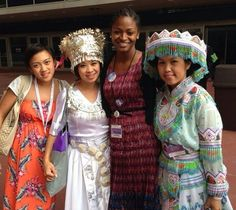 Love these outfits. The hats, the belts, the intricate details, and the beading makes them so beautiful. ♥•.¸¸.•♥   JW.org has the Bible and bible based study aids to read, watch, listen and download in 300+ (sign included) languages. These aids are designed to be used with your bible.  All at no charge.