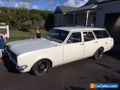 Car for Sale: HT Holden wagon suit hg,hk,monaro,kingswood buyer Holden Muscle Cars, Aussie Muscle Cars, Big Girl Toys, Girls Toys, Holden Wagon, Holden Kingswood, Vintage Surf, Cars For Sale, Surfing
