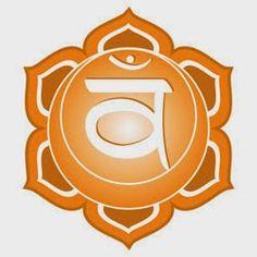 STU101: Sacral chakra