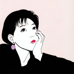 1000drawings - Hisashi Eguchi