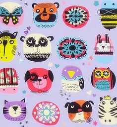 print & pattern: PAPERCHASE - latest summer ranges