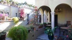 casa misha San Miguel de Allende