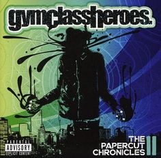 Gym Class Heroes - Papercut Chronicles Ii - Tap the pin if you love super heroes too! Cause guess what? you will LOVE these super hero fitness shirts!