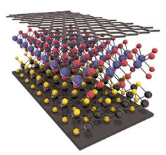 Dr Neil Wilson in the Department of Physics at the University of Warwick has developed a new method to measure the electronic structures of stacks of two-dimensional materials – flat,. University Of Warwick, Physics Department, Construction News, Brain Art, Nanotechnology, Electronics Gadgets, Flexibility, Fun Facts, Study