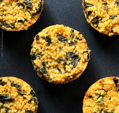 [Post #1 for 365 days of Vegan, Gluten-Free, Portable Power Pucks] I am so excited to share this first recipe for thisyear of portable power pucks! Gluten-free, vegan, filling (they are agood source of protein and PACKED with fiber), and…