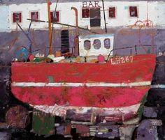 David SMITH - Low Tide East Coast Harbour