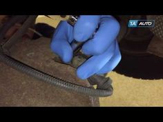 How to Install Replace Rear ABS Sensor 1990-07 Ford Ranger BUY QUALITY AUTO PARTS AT 1AAUTO.COM - YouTube