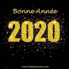 carte bonne annee 2020 25 Best Bonne Année 2020 images in 2020 | Happy new year 2020, New