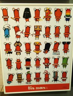 Cribbs, New Zealand Art, Tin Man, Oh My Love, Robot, Comics, Artist, Artists, Cartoons