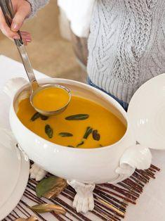 36 Thanksgiving Recipes for Main Dishes & Sides >> http://www.hgtv.com/design/make-and-celebrate/entertaining/recipes-for-your-thanksgiving-feast-pictures?soc=pinterest