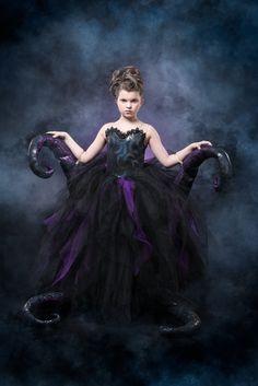 Ursula costume boo spooklies costumery pinterest ursula ursula little mermaid solutioingenieria Images