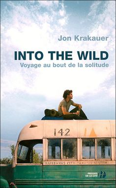 Into the Wild - Jon Krakauer