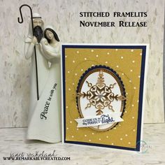 Stampers Dozen Blog Hop – Happy Holidays