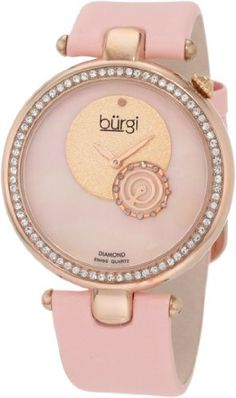 Love this watch !