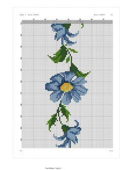 Cross Stitch Geometric, Cross Stitch Patterns, Pixel Pattern, Baby Dress Patterns, Prayer Rug, Plastic Canvas Crafts, Cross Stitch Flowers, Cross Stitching, Embroidery Stitches