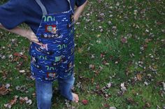 boys need aprons too! awesome stuff for awesome kids~~