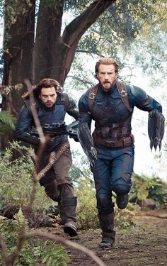 Captain America and Bucky Winter Soldier Marvel Avengers Infinity War Marvel Avengers, Avengers Cast, Marvel Actors, Marvel Memes, Captain Marvel, Avengers Humor, Avengers Characters, Marvel Quotes, Costume Captain America