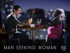 Why You Should Be Watching: Man Seeking Woman