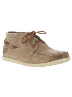 -timberland deck shoe on sale @giuliofashion @farfetch