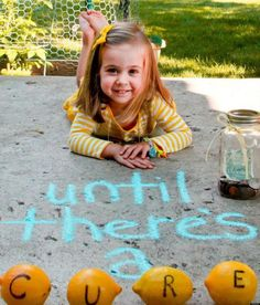 "Will Childhood Cancer Awareness Month Ever Measure Up To ""Pinktober?"" This is Alex's Lemonade Stand Foundation, September is Childhood Cancer Awareness Month"