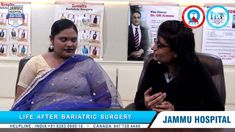 New York lady, 6 days after Mini Gastric Bypass Surgery in India.  http://www.jammuhospital.com, Bariatric Surgery India, Bariatric Surgery Punjab, Weight Loss Surgery India, Weight Loss Surgery Punjab, Mini Gastric Bypass Surgery India, Mini Gastric Bypass Surgery Punjab