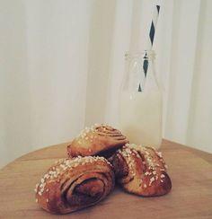 #leivojakoristele #kanelipullahaaste Kiitos @annatuovinen