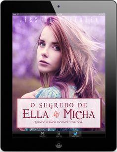 O Segredo de Ella & Micha (2014); Geração Editorial.