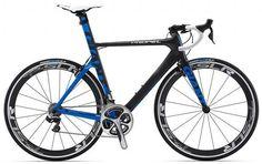 The most aerodynamic bike in the world? Giant Propel Aero Road Bike
