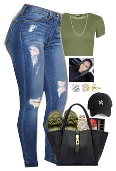 """T I N K ."" by basnightshine1015 ❤ liked on Polyvore featuring WearAll, 21 Men, Rolex and Charlotte Russe"