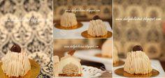 montblanc cake - Google 검색